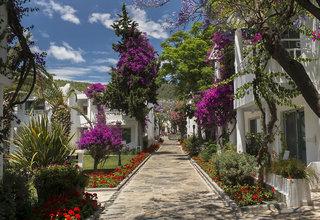 Hotel Voyage Torba & Voyage Torba Private Garten