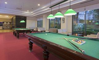 Hotel Hotel Novum Garden Side Sport und Freizeit