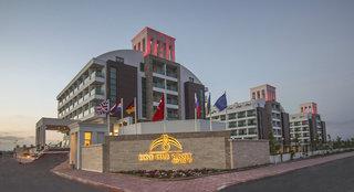Hotel Bone Club Sunset Hotel & Spa demnächst Bieno Hotels Außenaufnahme
