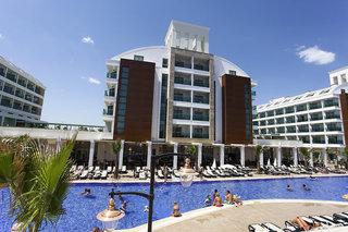 Hotel Bone Club Sunset Hotel & Spa demnächst Bieno Hotels Pool