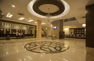 Hotel Bone Club Sunset Hotel & Spa demnächst Bieno Hotels Lounge/Empfang