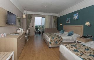 Hotel Bone Club Sunset Hotel & Spa demnächst Bieno Hotels Wohnbeispiel