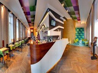 Hotel Boutique Hotel Donauwalzer Bar