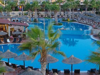 Hotel Stella Palace Resort & Spa Pool