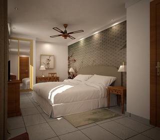 Hotel Fenix Torremolinos - Erwachsenenhotel Wohnbeispiel