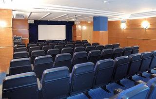Hotel Fenix Torremolinos - Erwachsenenhotel Konferenzraum