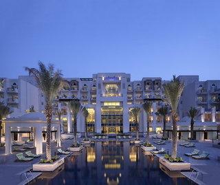Hotel Eastern Mangroves Hotel & Spa by Anantara Außenaufnahme