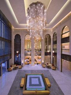 Hotel Eastern Mangroves Hotel & Spa by Anantara Lounge/Empfang