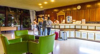 Hotel Auramar Beach Resort Lounge/Empfang