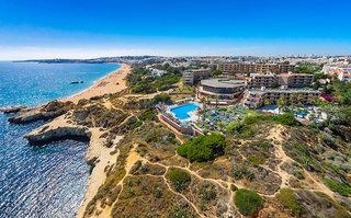 Hotel Auramar Beach Resort Luftaufnahme