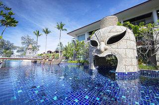 Hotel Graceland Khaolak Hotel & Resort Außenaufnahme