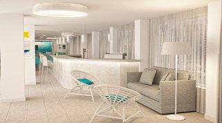 Hotel Blue Sea Arenal Tower - Erwachsenenhotel Bar
