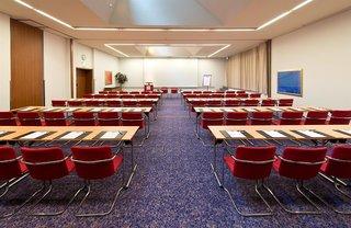 Hotel Leonardo Royal Hotel Düsseldorf Königsallee Konferenzraum