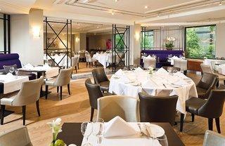 Hotel Leonardo Royal Hotel Düsseldorf Königsallee Restaurant
