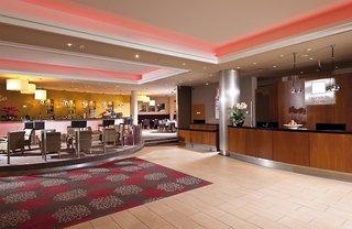Hotel Leonardo Royal Hotel Düsseldorf Königsallee Lounge/Empfang