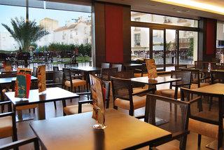 Hotel Hotel Gran Cervantes by Blue Sea Restaurant
