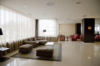 Hotel Hotel Gran Cervantes by Blue Sea Lounge/Empfang