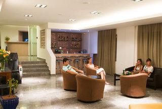 Hotel Panormo Beach Bar