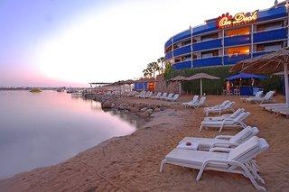 Hotel Lido Sharm Hotel Außenaufnahme