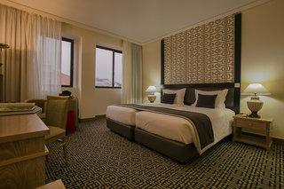 Hotel Mundial Wohnbeispiel