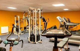 Hotel Thermenhotel Kurz Sport und Freizeit