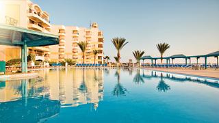 Hotel Sunrise Holidays Resort - Erwachsenenhotel Außenaufnahme