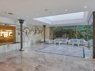 Hotel Oleander Lounge/Empfang