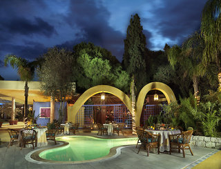 Hotel Dionysos Terasse