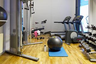 Hotel Scandic Byporten Sport und Freizeit