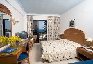 Hotel Blue Horizon Wohnbeispiel