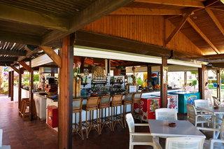 Hotel Blue Horizon Bar