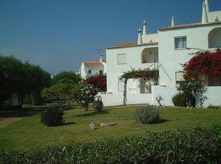 Hotel Vila Senhora Da Rocha Außenaufnahme