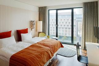 Hotel Scandic Berlin Potsdamer Platz Wohnbeispiel