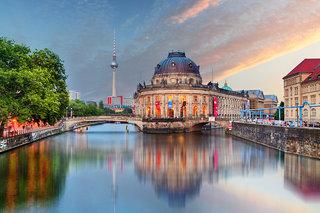 Hotel Scandic Berlin Potsdamer Platz Sehenswürdigkeiten