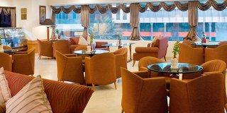 Hotel Crowne Plaza Abu Dhabi Bar