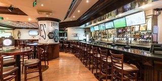 Hotel Crowne Plaza Abu Dhabi Restaurant