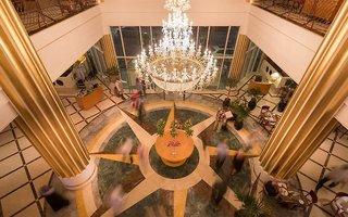 Hotel Corniche Hotel Abu Dhabi Lounge/Empfang