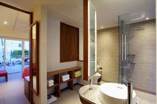 Hotel Centara Ras Fushi Resort & Spa Badezimmer