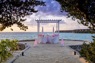 Hotel Centara Ras Fushi Resort & Spa Romance
