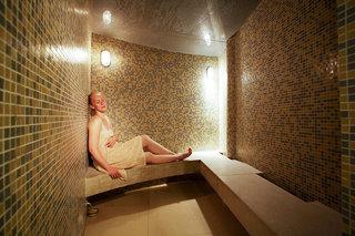 Hotel Centara Ras Fushi Resort & Spa Wellness