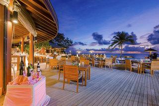 Hotel Centara Ras Fushi Resort & Spa Restaurant
