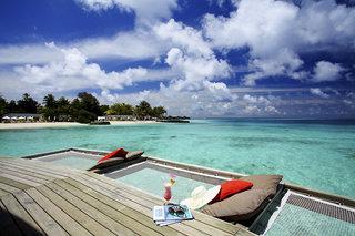 Hotel Centara Ras Fushi Resort & Spa Bar