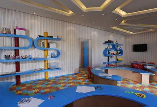 Hotel Albatros Aqua Park Resort Kinder