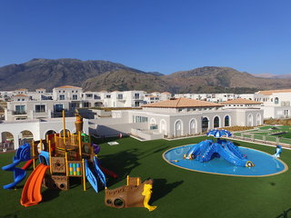 Hotel Anemos Luxury Grand Resort Kinder