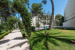 Hotel Best Delta Garten
