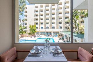 Hotel Best Delta Restaurant