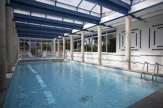 Hotel Best Delta Pool