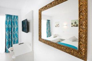 Hotel Blue Sea Arenal Tower - Erwachsenenhotel Wohnbeispiel