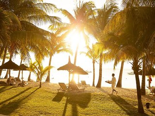 Hotel LUX* Le Morne Relax