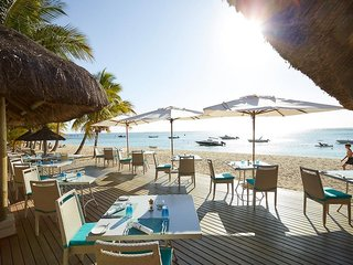 Hotel LUX* Le Morne Restaurant
